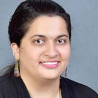 Reshma (Simran) Nagrani