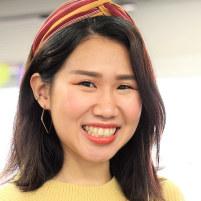 Cherie Marina Cheong