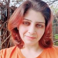 Pallavi R Sharma
