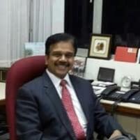 Narasimhan V (IAF Facilitator)