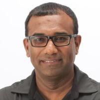 Karthik Ramasamy