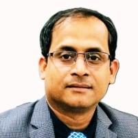 Dr. Santonu Goswami