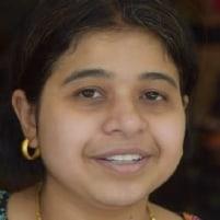 Sharmistha Chatterjee