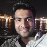 Deepesh Agrawal