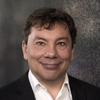 Dr Eugene Dubossarsky