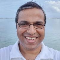 Anand Bagmar Profile Pic