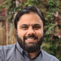 Imran Qazi