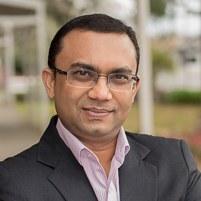 Rajesh Mathur