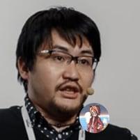 Masanori Kawarada (Mark Ward)