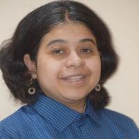 Sharmistha Chatterjee Profile Pic