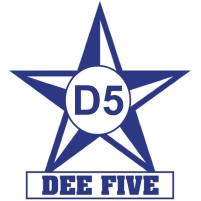 Colored Heat Shrink Sleeves -: Dee Five Shrink
