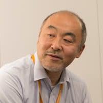 Katsutomo Uekusa