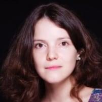Rimma Shafikova