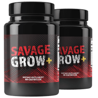 Savage Grow Plus Reviews