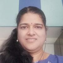 Jayanthi  Srinivasan
