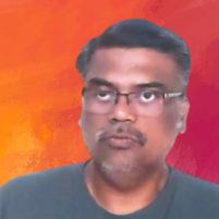 Gajendran Ganesapandian