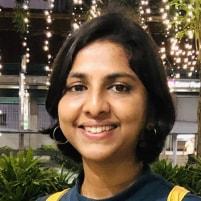 Archanaa Ravikumar