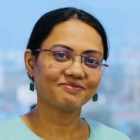Archana Joshi Profile Pic