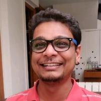 Vivek Ganesan Profile Pic