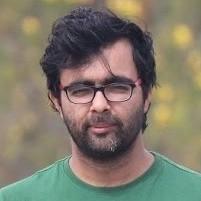 Vaibhav Choudhary
