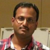 S G Ganesh