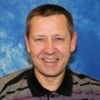 Morten Kromberg