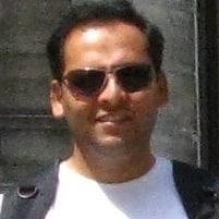 Shripad Agashe