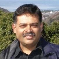 K.V. Subramaniam