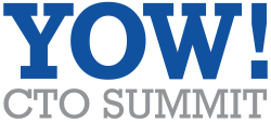YOW! CTO Summit 2018 Brisbane