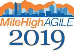 Mile High Agile 2019