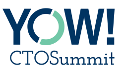 YOW! CTO Summit 2019 Brisbane