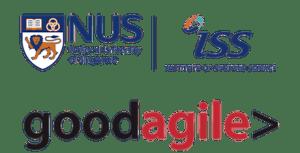 ISS at National University of Singapore Logo