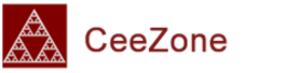 CeeZone Logo