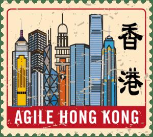 Agile Hong Kong Conference Logo