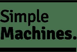 Simple Machines Logo