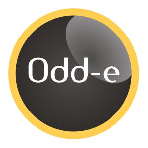 Odd-e Logo