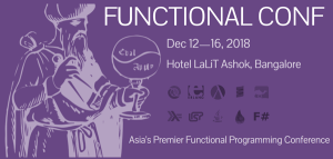 Functional Conf 2018