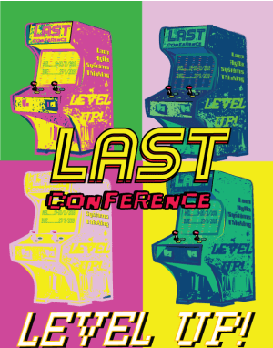 LAST Conference Melbourne 2018