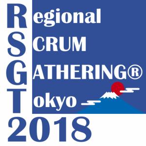 Regional Scrum Gathering Tokyo 2018