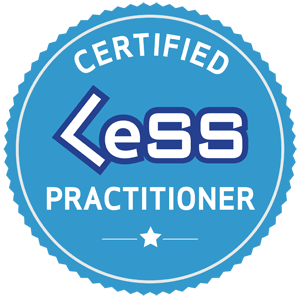 Certified LeSS Practitioner Workshop by Bas Vodde