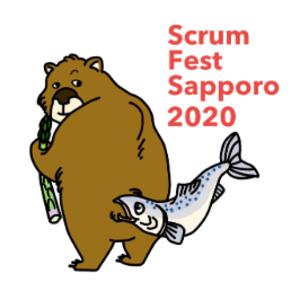 SCRUM FEST SAPPORO 2020