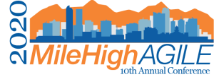 Mile High Agile 2020