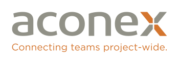 Logo for Aconex