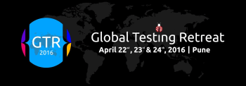 Global Test Retreat