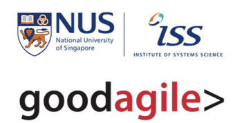 ISS at National University of Singapore