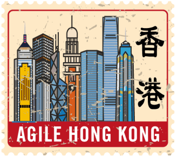 Agile Hong Kong Conference