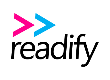Logo for Readify