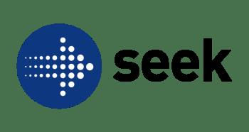 Logo for SEEK