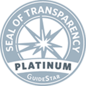 SAFECHR is Platinum Rated on the Prestigious Guidestar Nonprofit Ratings