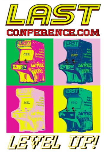 LAST Conference Brisbane 2018